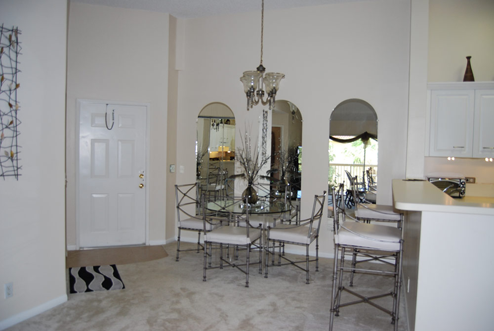 Palm Springs Apartments rental