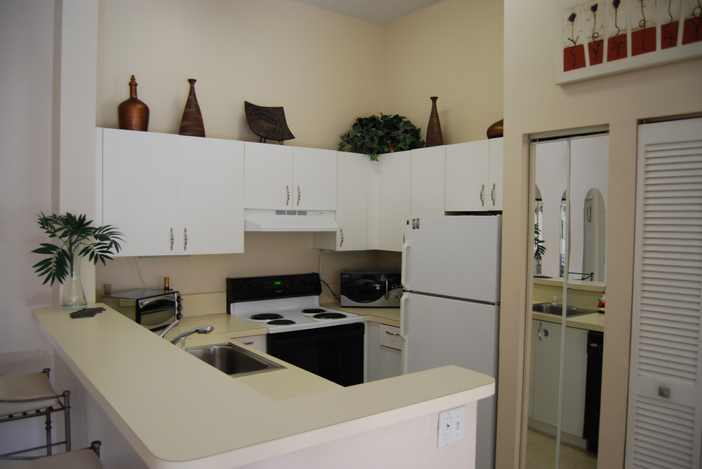 Palm Springs Apartments for rent