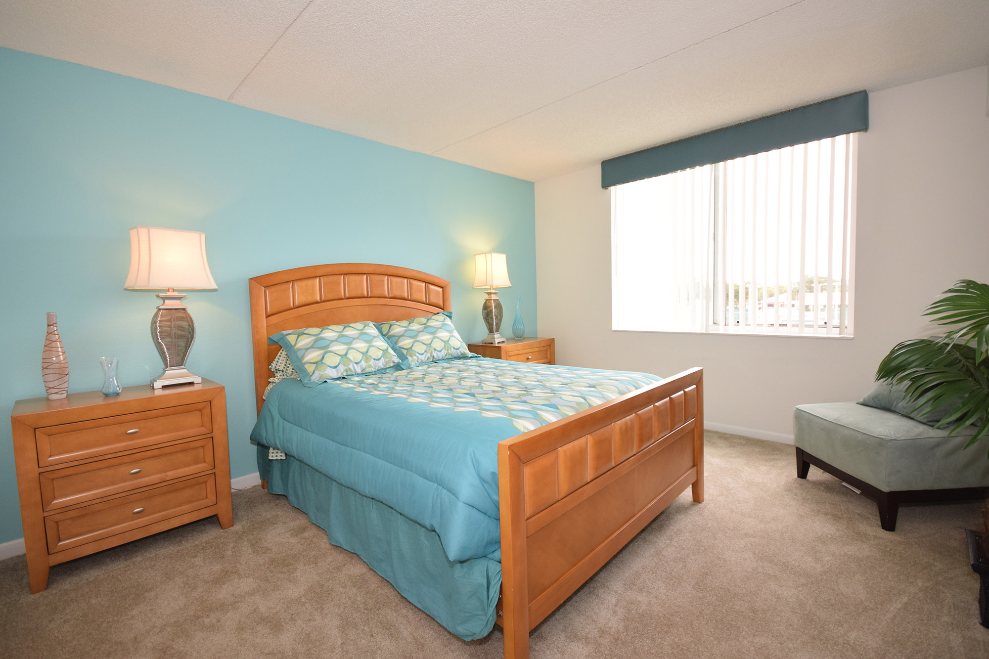 Tennis Towers Apartments rental