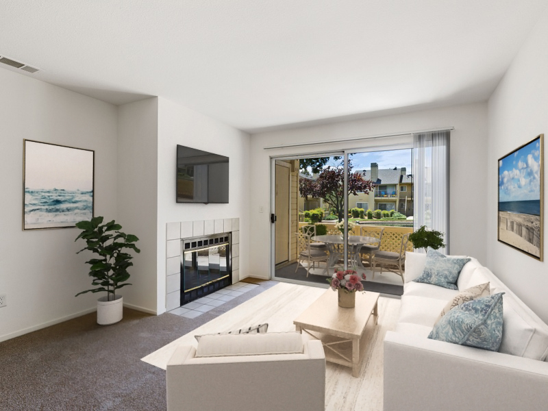 Reflections Apartments rental