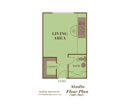 Kipling Apartments