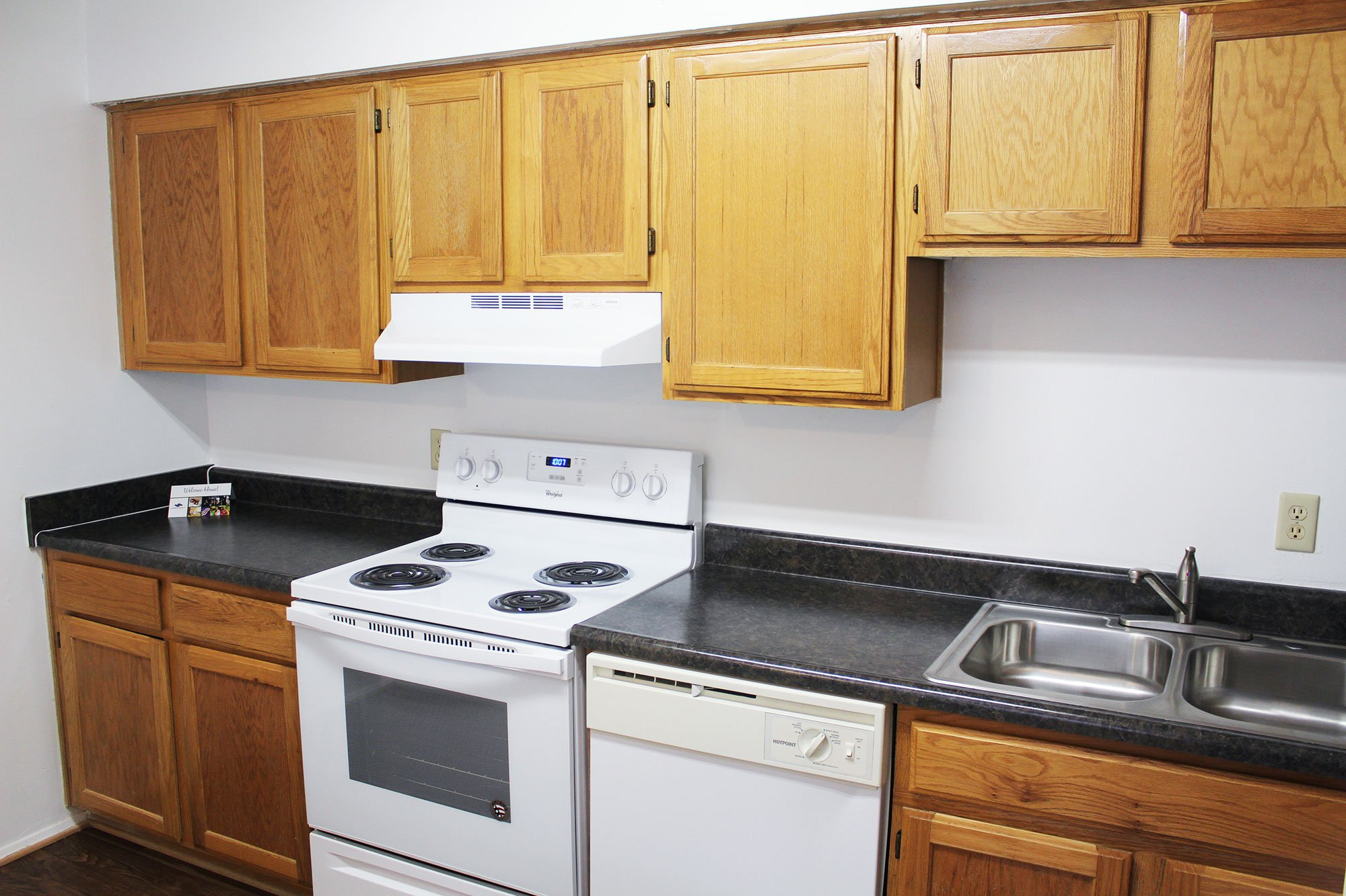 Green Lakes Apartments for rent