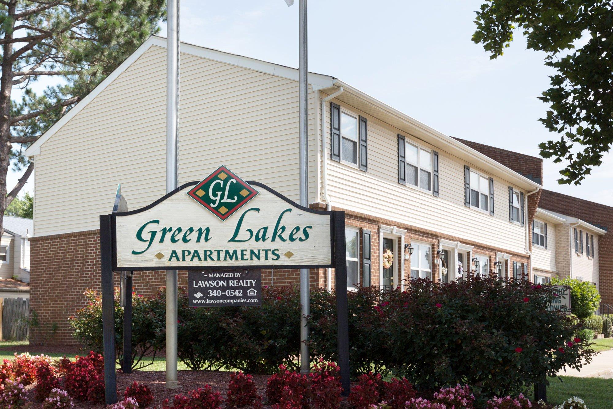 Green Lakes Apartments
