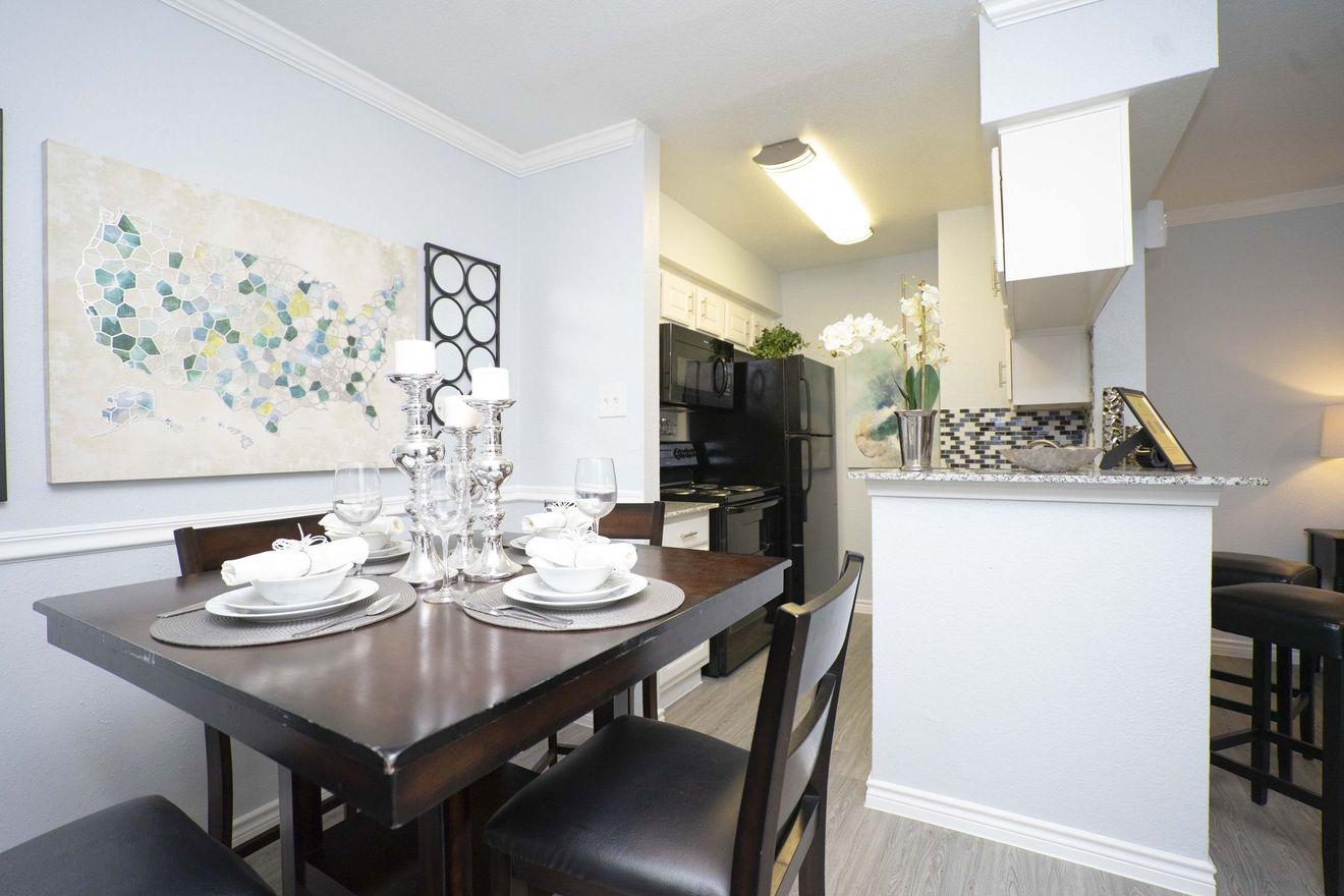 Legacy at Westchase Apartments photo