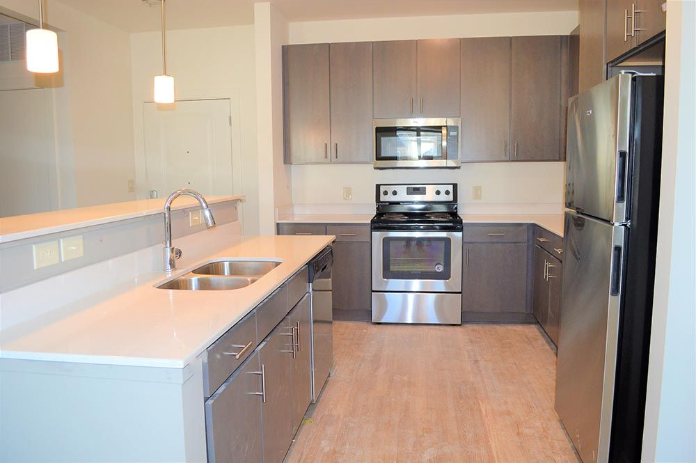 The Lofts at Meadowcreek for rent