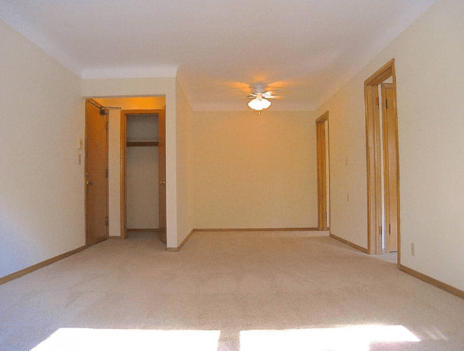 Ford Parkway Apartments for rent