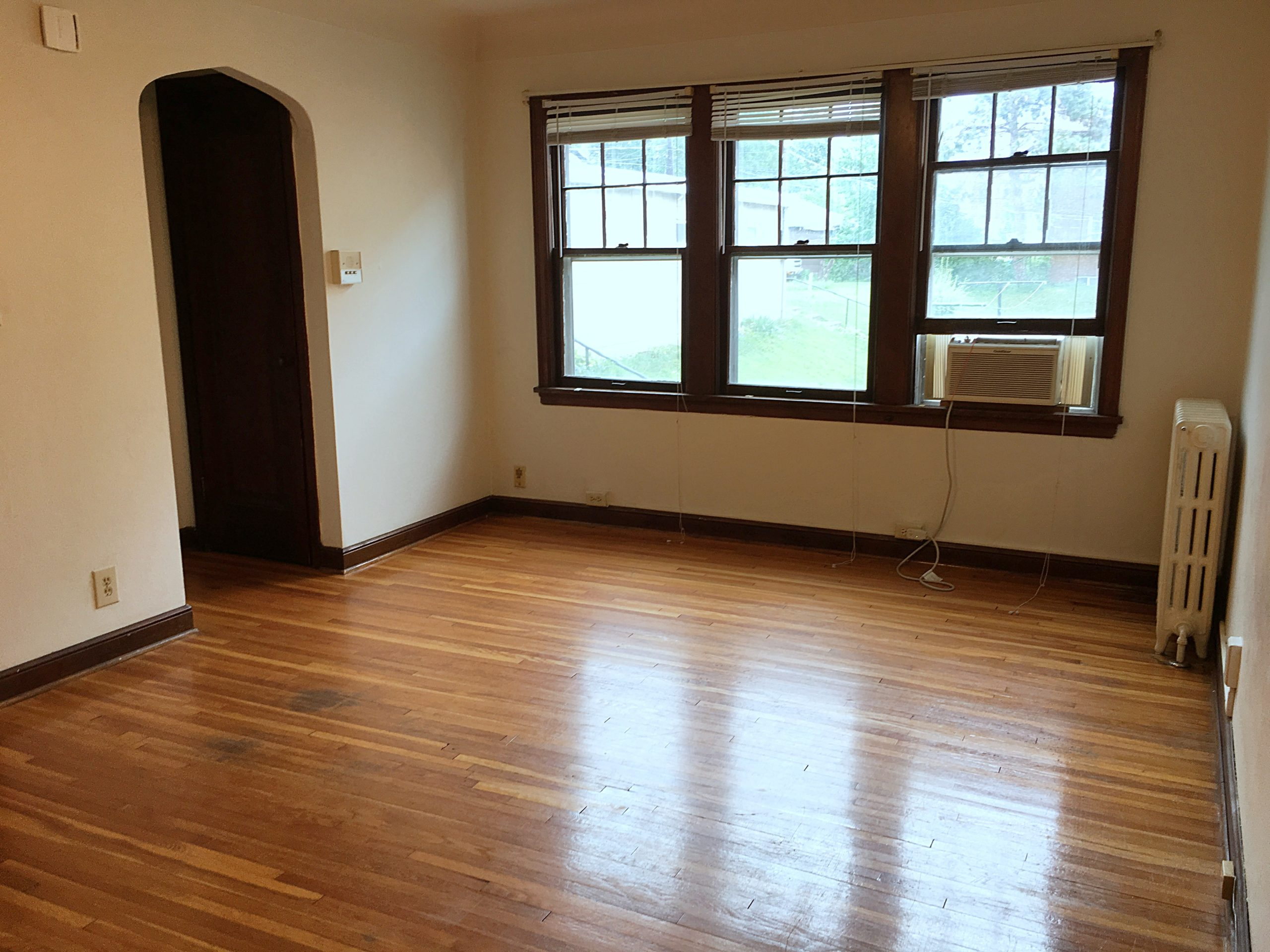 Charles Place Apartments for rent