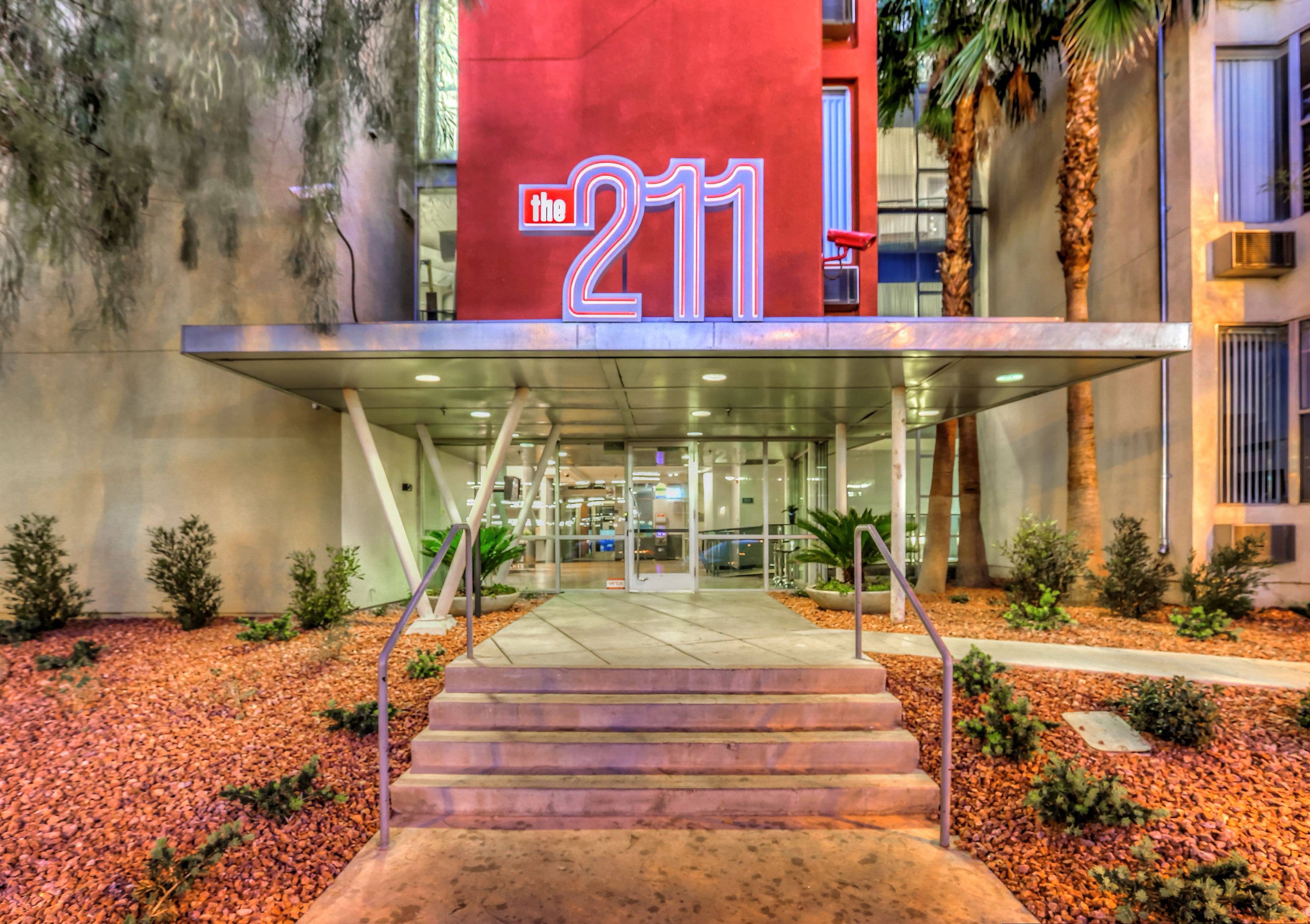 The 211