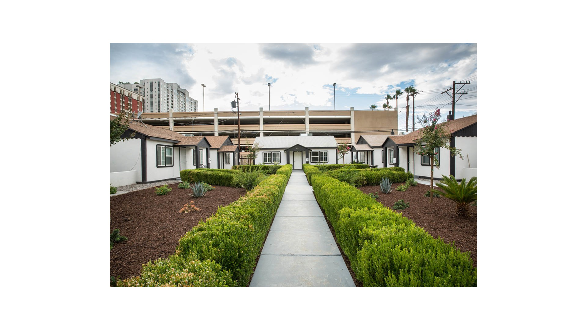 Shangri La Apartments for rent