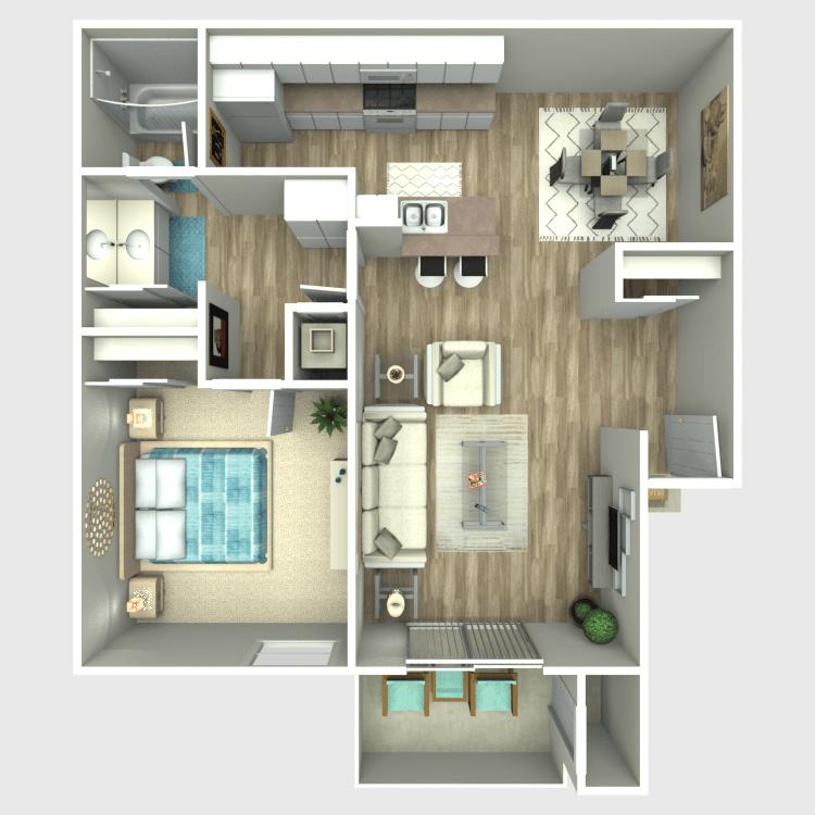 Briarwood Apartments