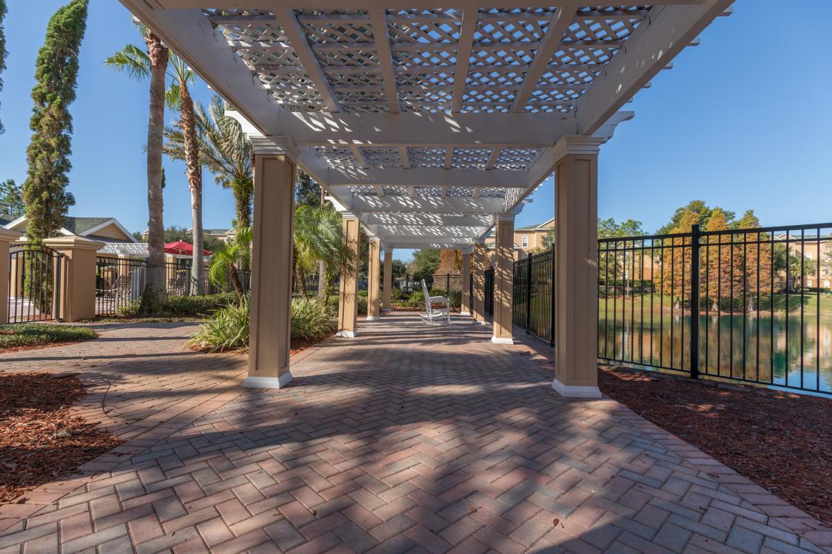 The Park at Palazzo