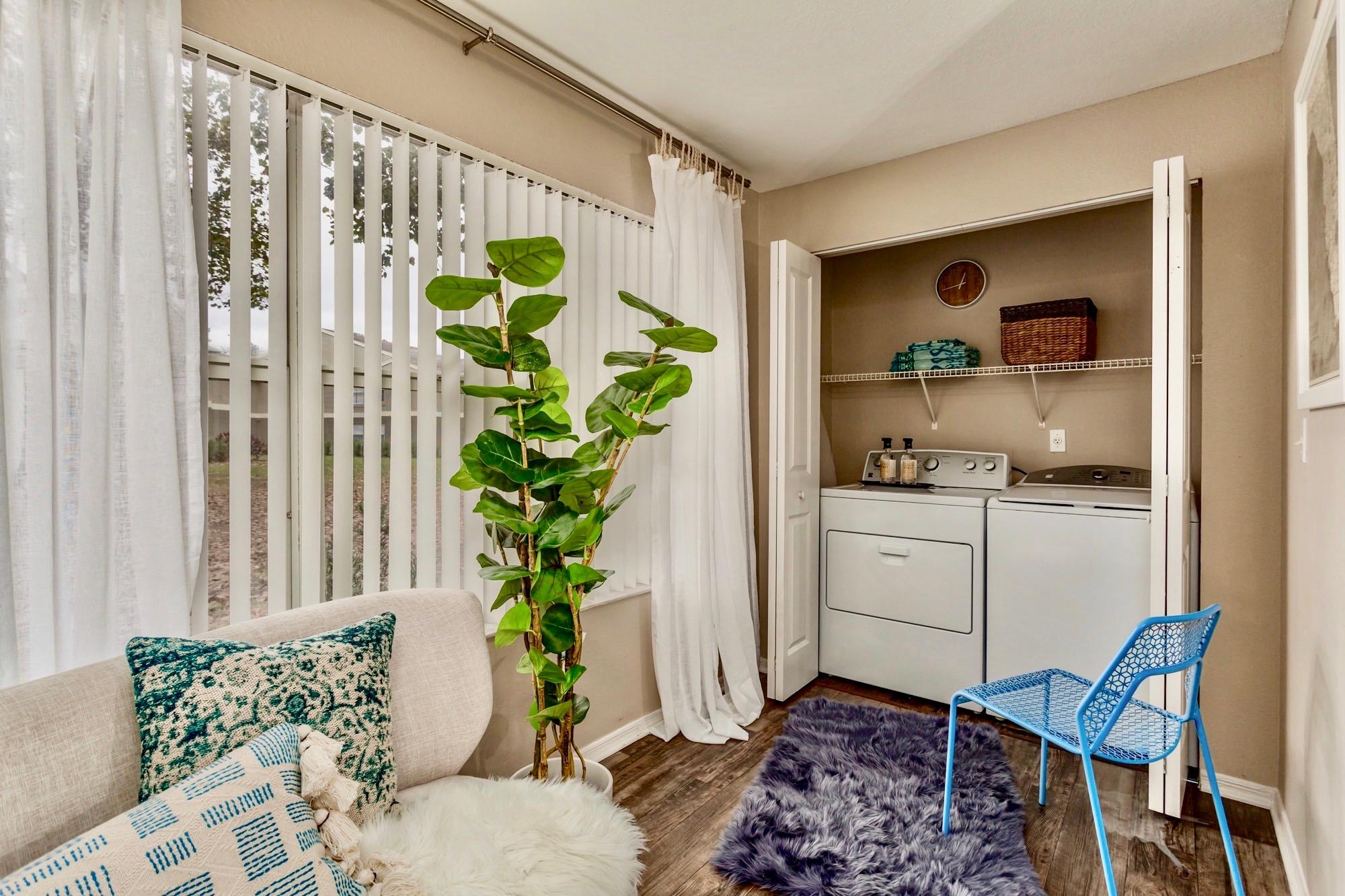 Fusion Apartments photo