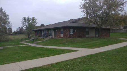 Maple View Apartments for rent