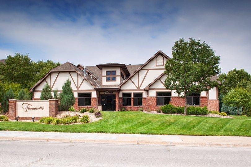 Thomasville Apartments Omaha Ne