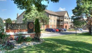 Raintree Apartments Apartment for rent in Omaha, NE