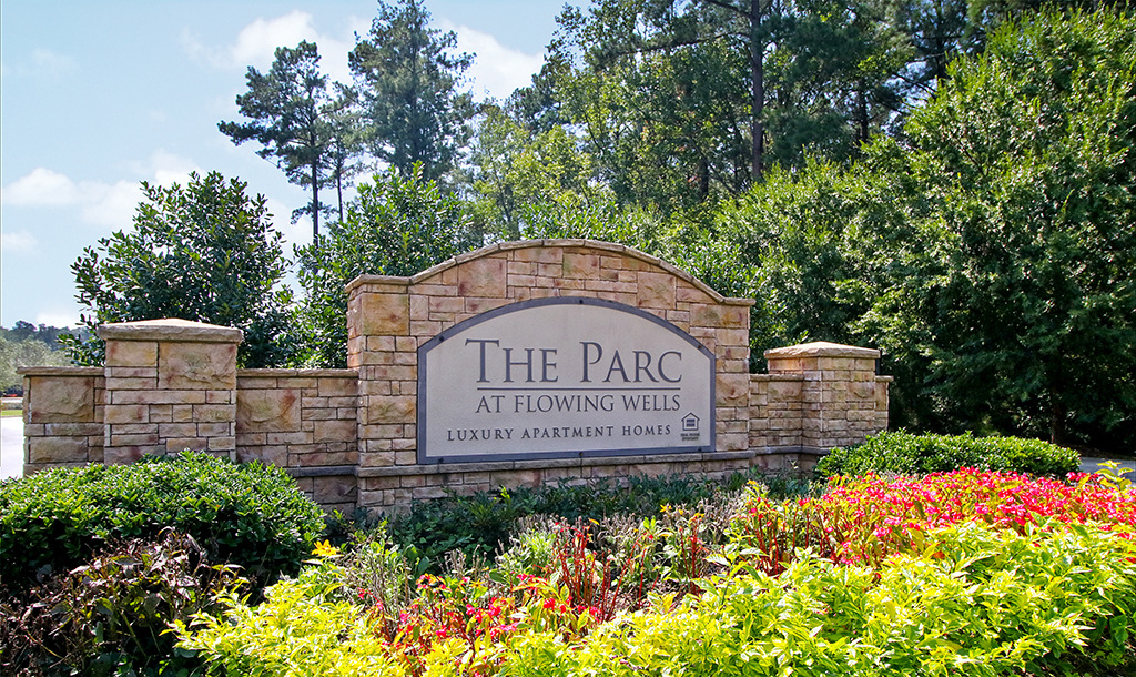 The Parc at Flowing Wells
