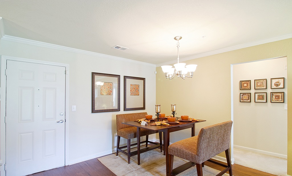 The Parc at Flowing Wells rental