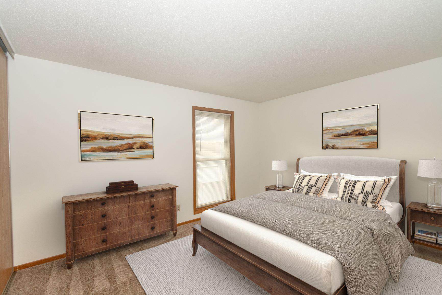 Oakleaf Townhomes for rent