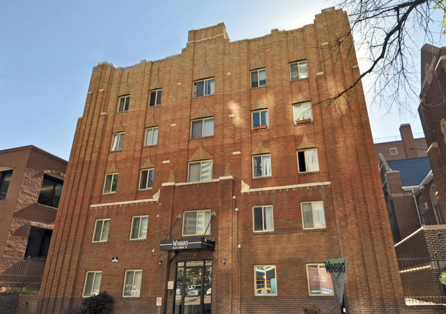 Winbro Apartments for rent