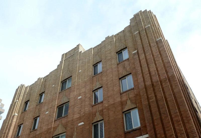 Winbro Apartments