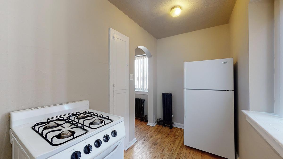 Winbro Apartments rental