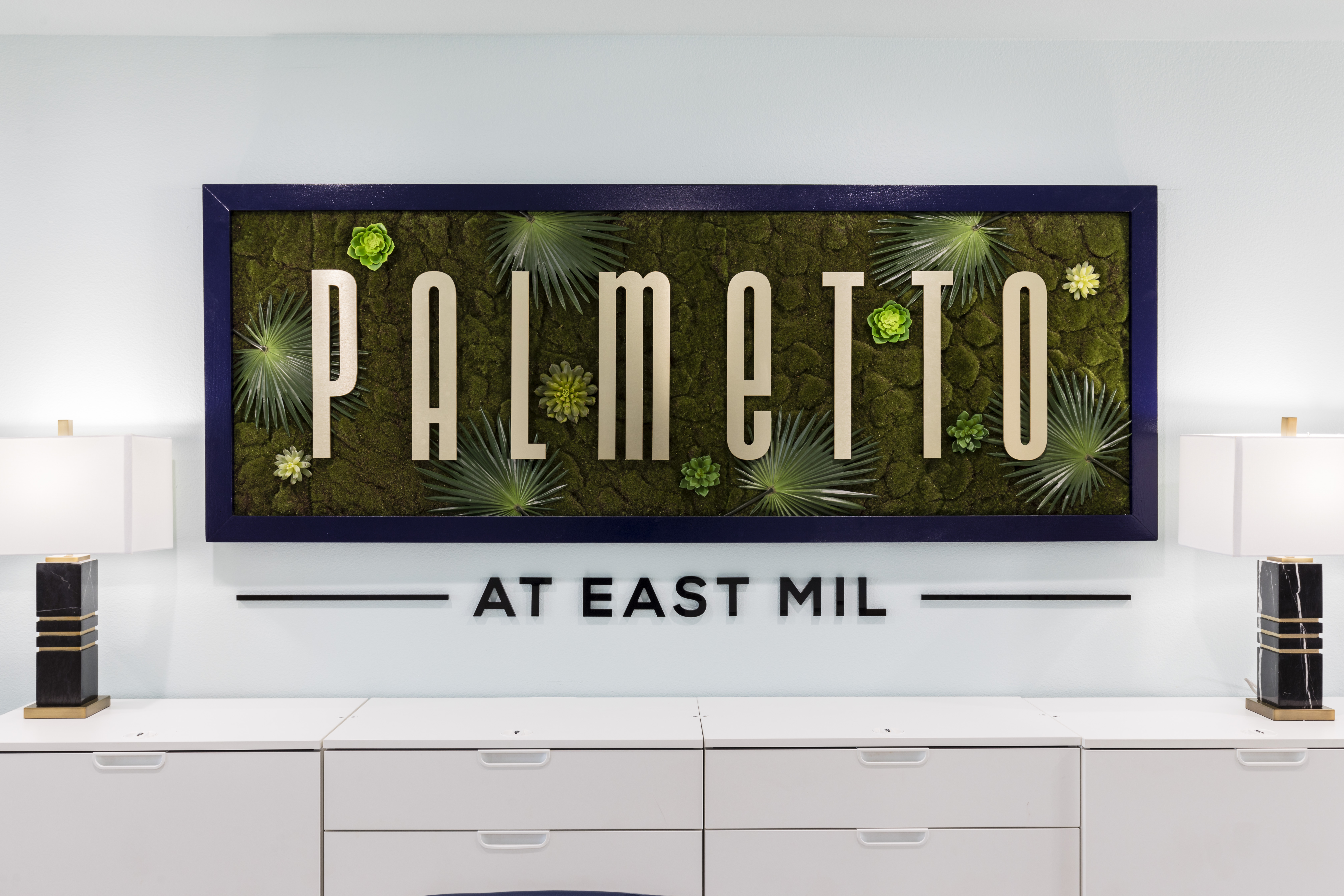 Palmetto At East Mil Apartments