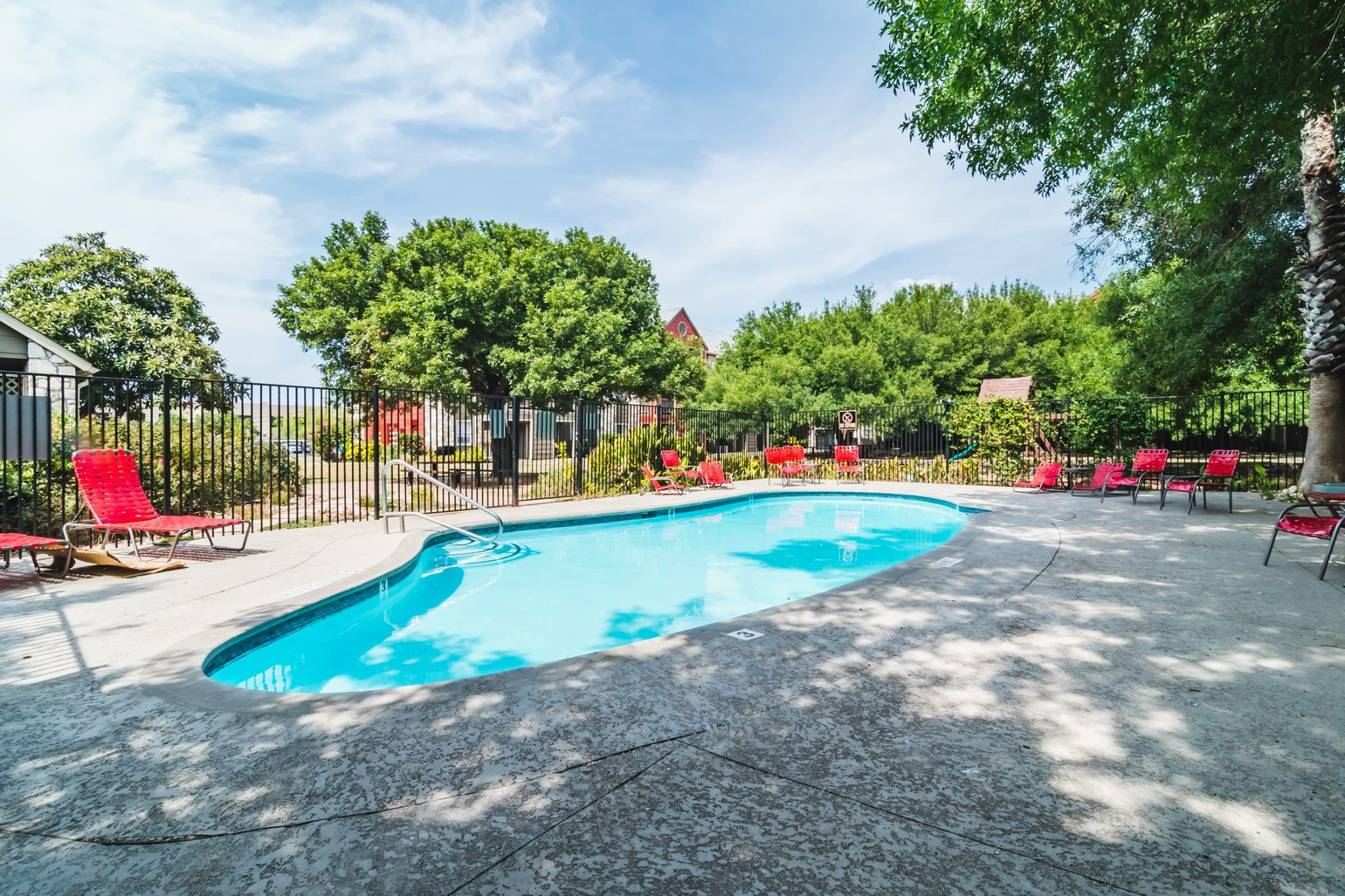 Villa De Oro for rent