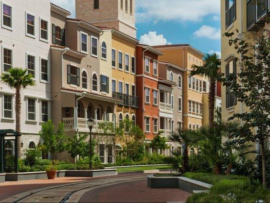 Eilan Apartments San Antonio Tx