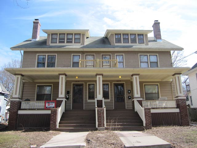 3 Bedrooms 2 Bathrooms Apartment for rent at 1623 Jefferson St in Madison, WI