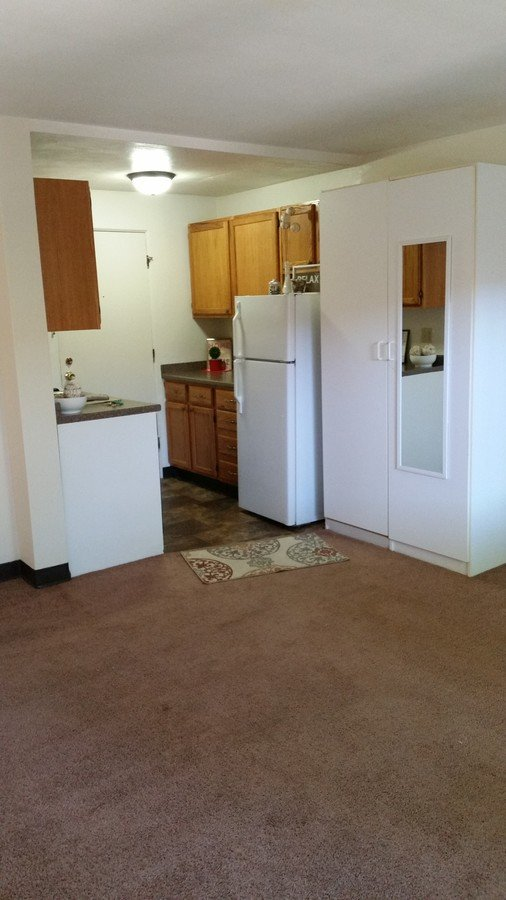 Studio 1 Bathroom Apartment for rent at 126 S Franklin St in Madison, WI