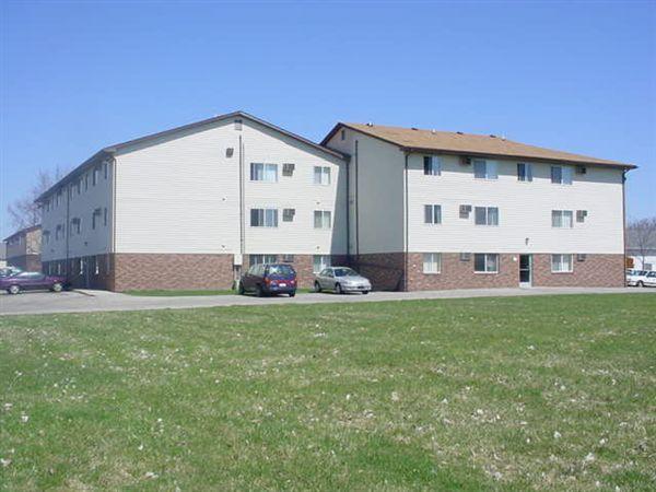 Bardaville Apartments Lansing Mi
