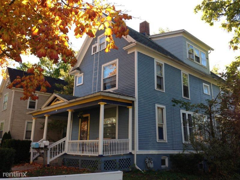 7 Bedrooms 4+ Bathrooms House for rent at 508 Hill St in Ann Arbor, MI
