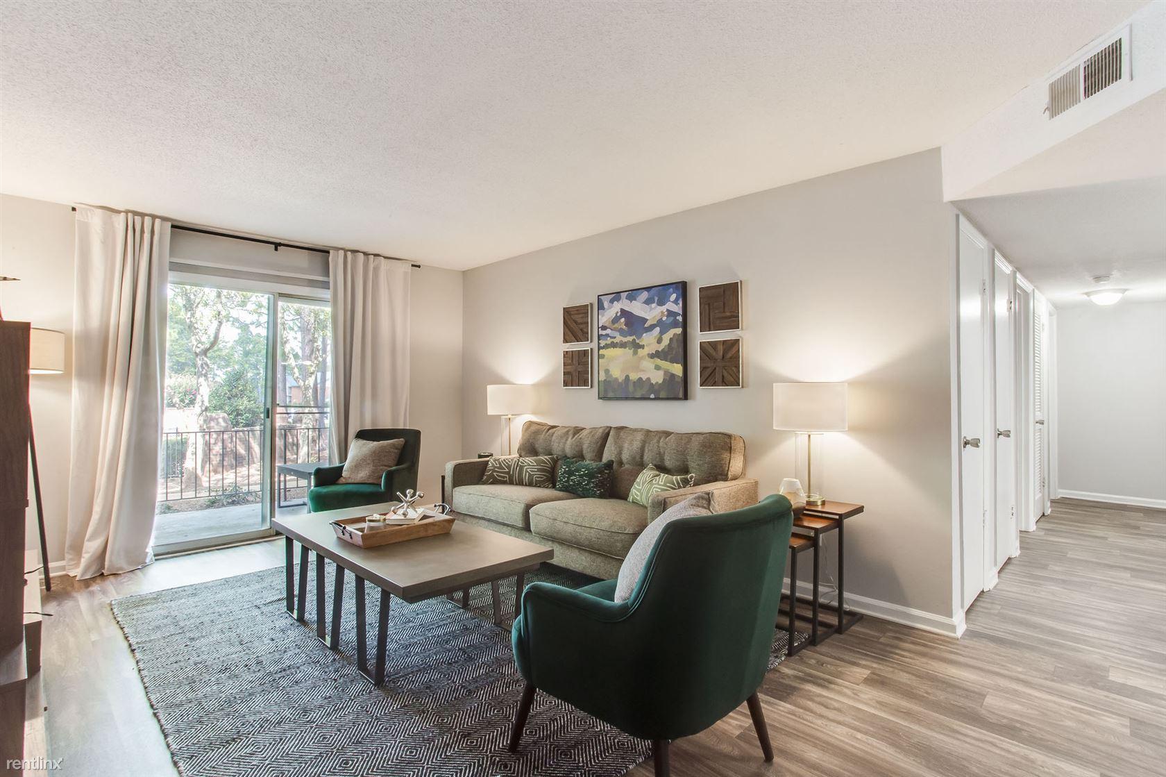 Pinewood at National Hills Apartments photo