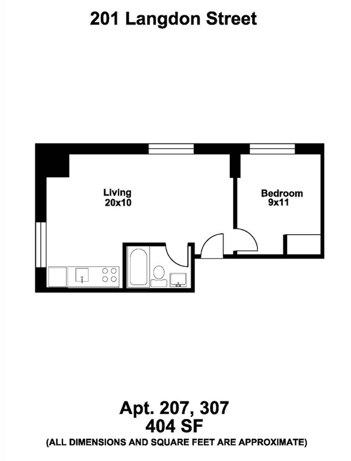 1 Bedroom 1 Bathroom Apartment for rent at Brian House in Madison, WI