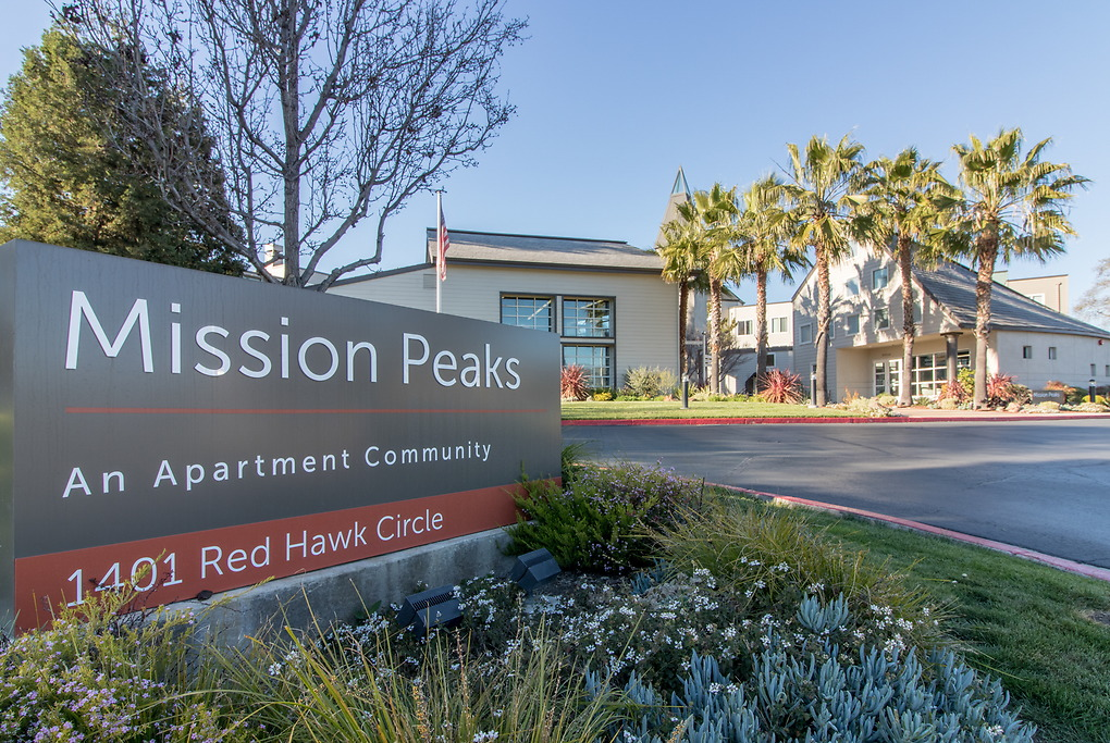 Mission Peaks for rent