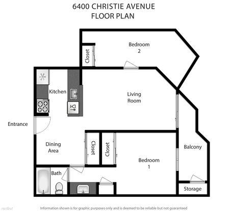 Bridgewater Condos Apartments Emeryville Ca