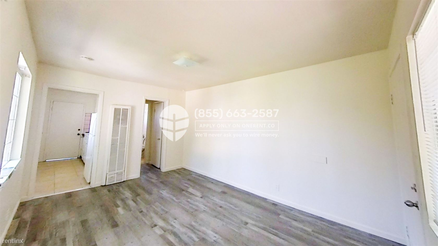368 N 4th St for rent