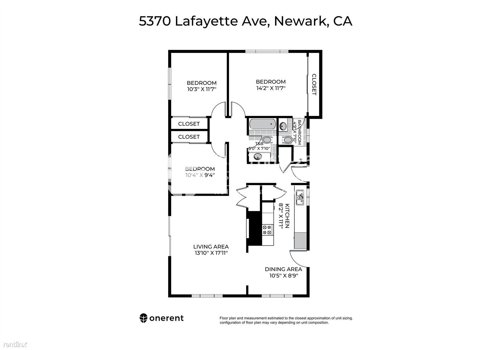 5370 Lafayette Ave
