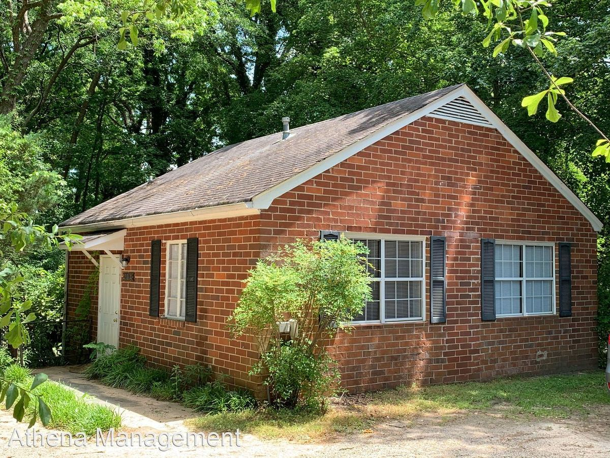 2064 Prince Ave Athens Ga House For Rent