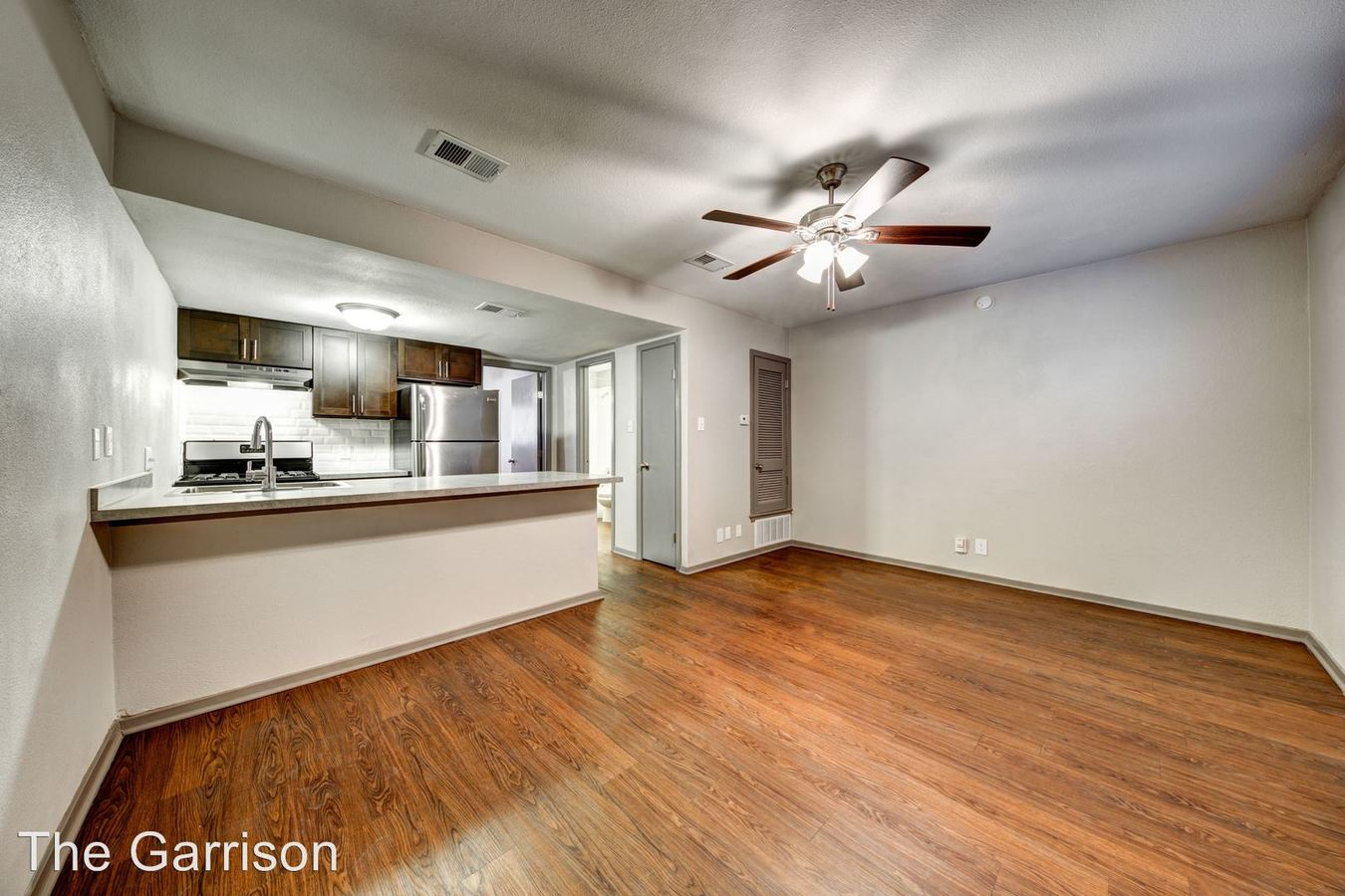 1 Bedroom 1 Bathroom Apartment for rent at The Garrison in Austin, TX