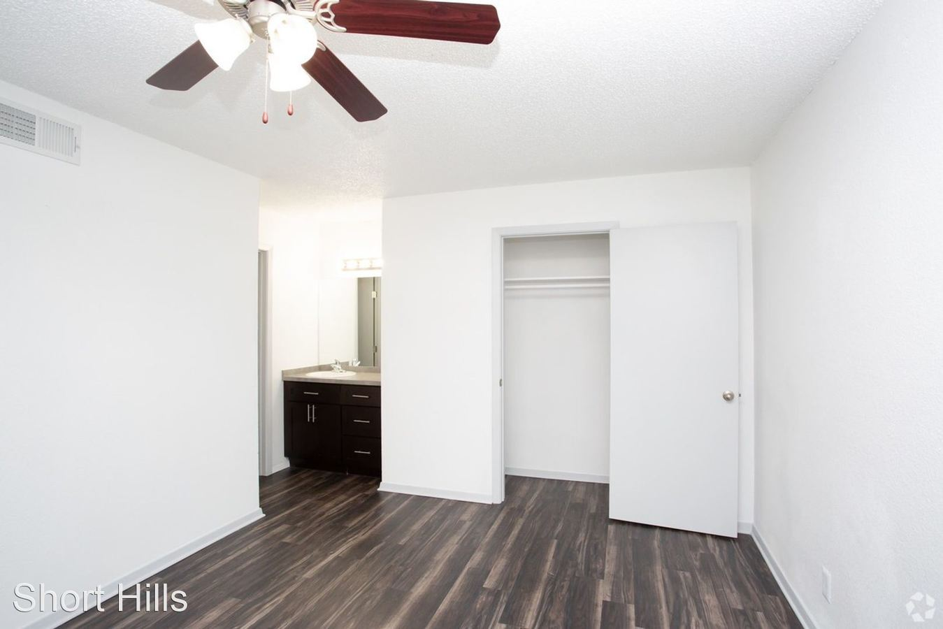 1 Bedroom 1 Bathroom Apartment for rent at Short Hills North in Austin, TX