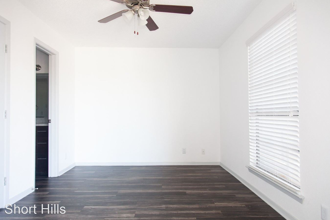 2 Bedrooms 1 Bathroom Apartment for rent at Short Hills North in Austin, TX