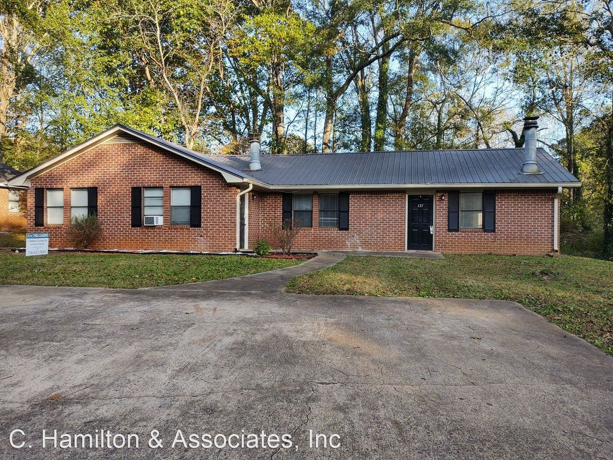 127 Laurie Dr Athens Ga House For Rent