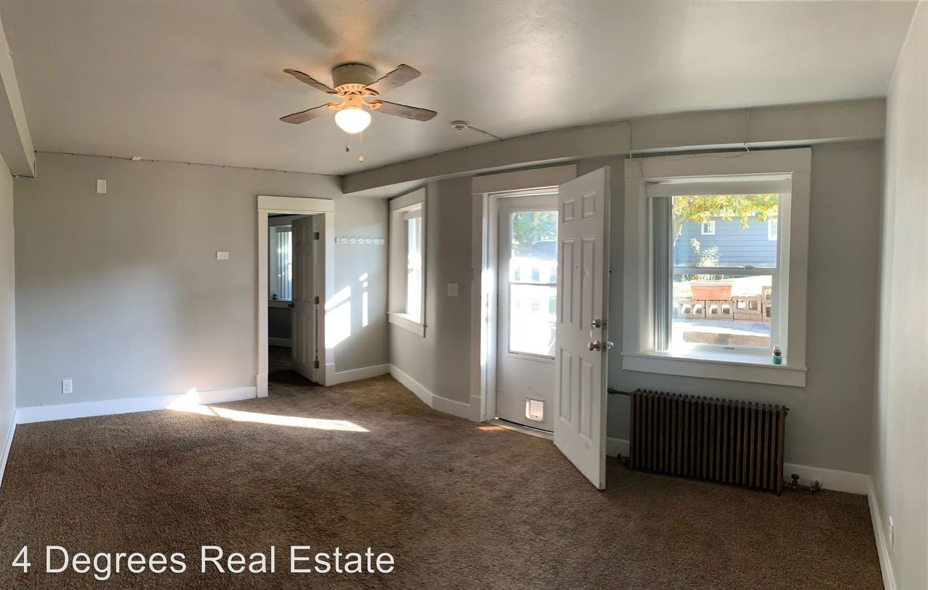 1 Bedroom 1 Bathroom Apartment for rent at 506 W Sinto Ave in Spokane, WA