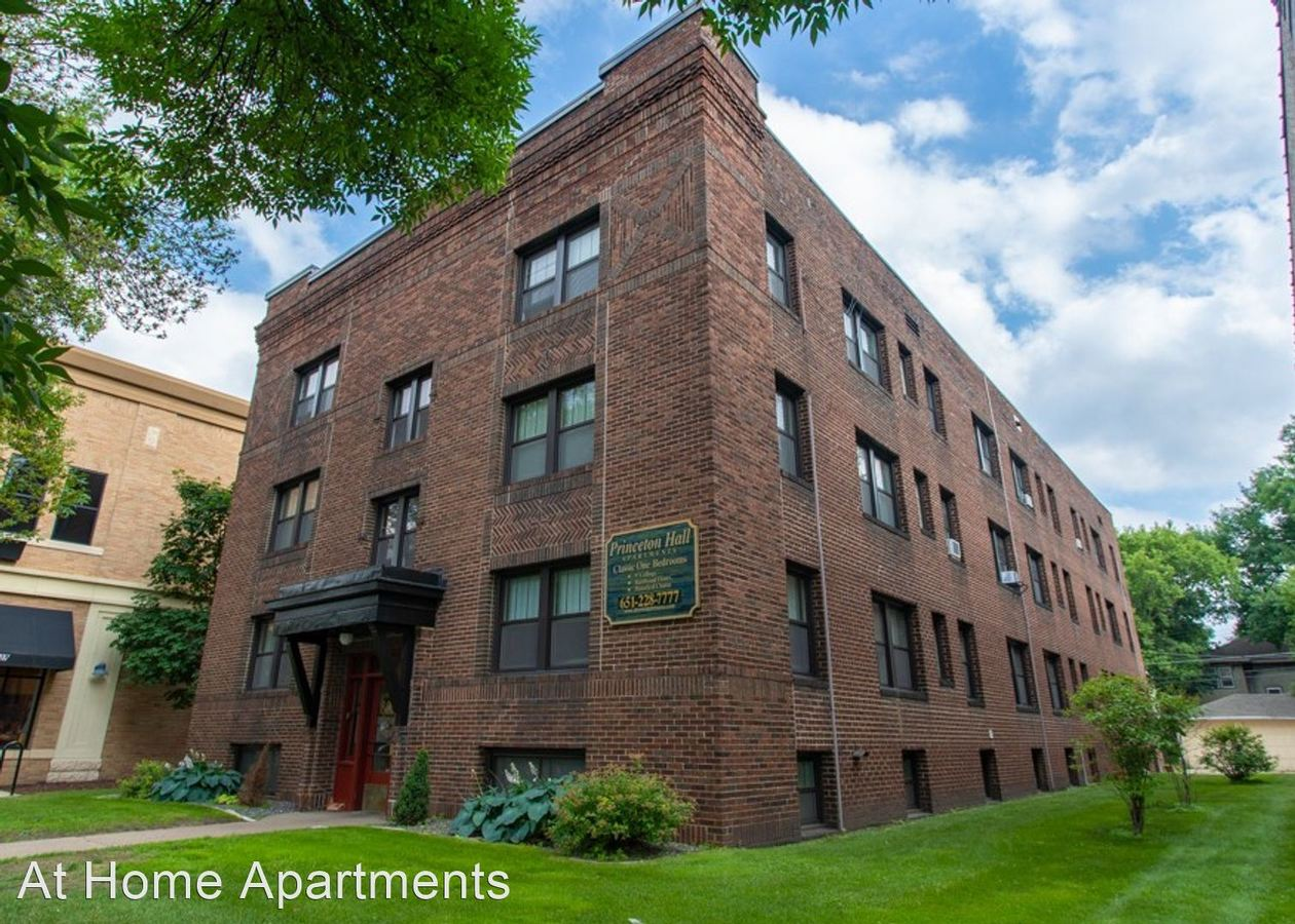 888 Grand Ave St Paul Mn Apartment For Rent