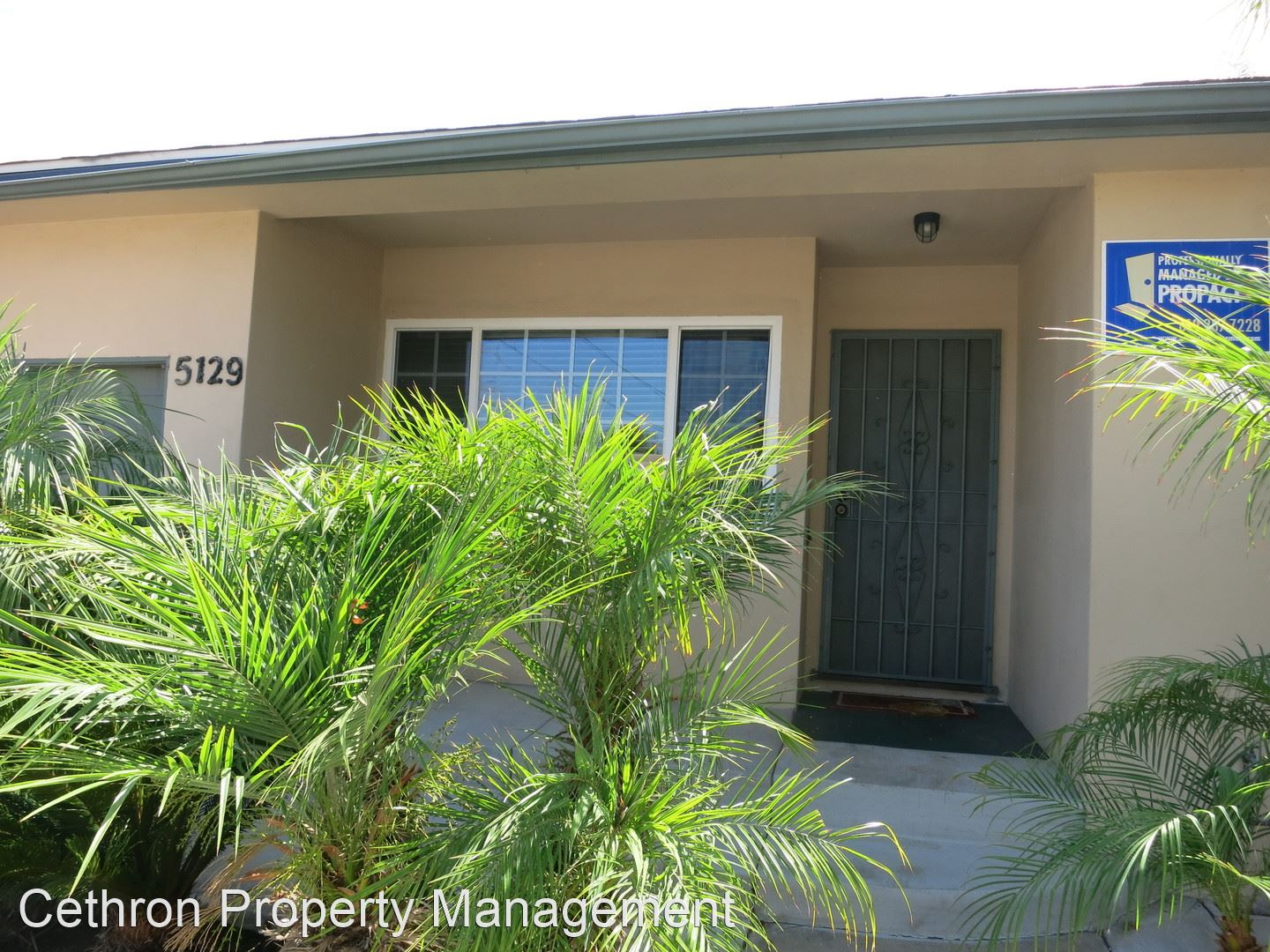 5129 Leo St for rent