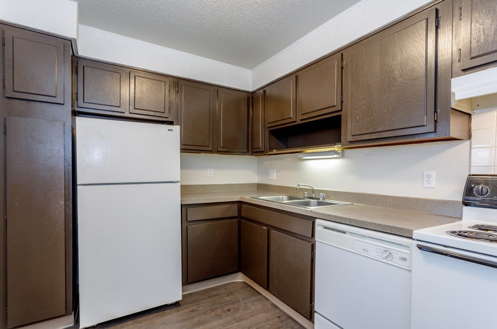 2 Bedrooms 1 Bathroom Apartment for rent at Santa Fe Village in Kansas City, MO