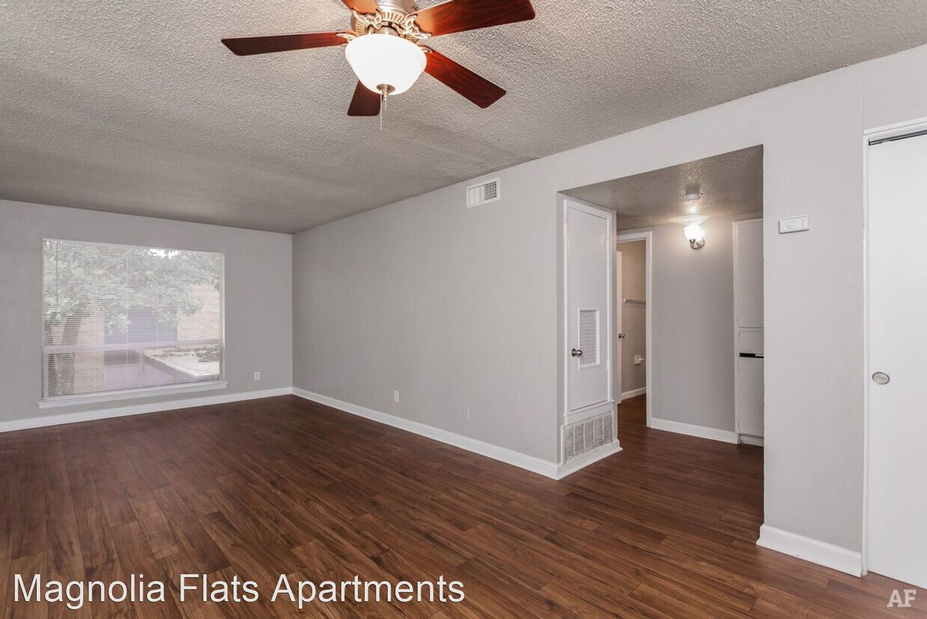 2 Bedrooms 1 Bathroom Apartment for rent at Magnolia Flats Apartments in San Antonio, TX