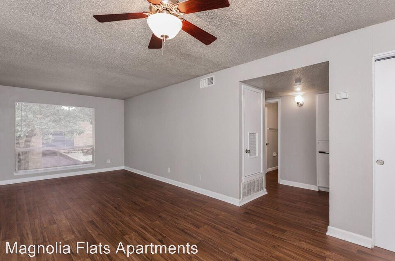 1 Bedroom 1 Bathroom Apartment for rent at Magnolia Flats Apartments in San Antonio, TX
