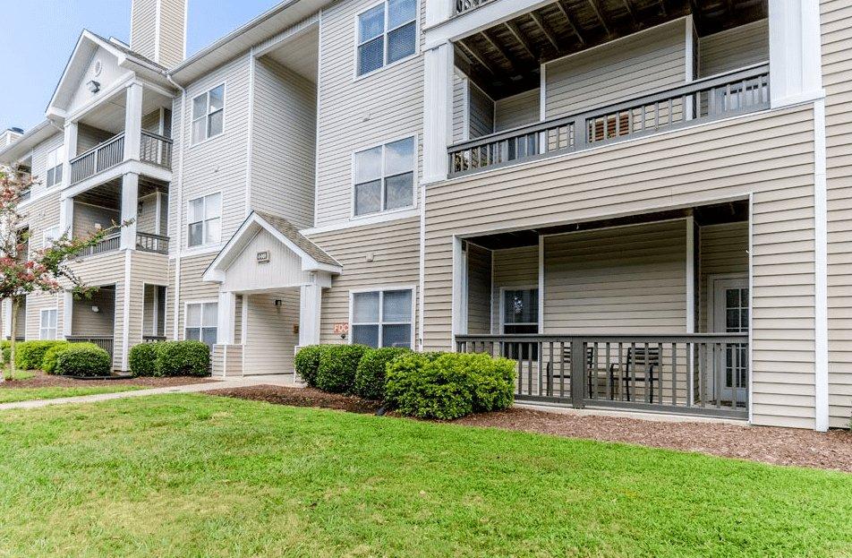 Mill Creek Apartments Wilmington Nc